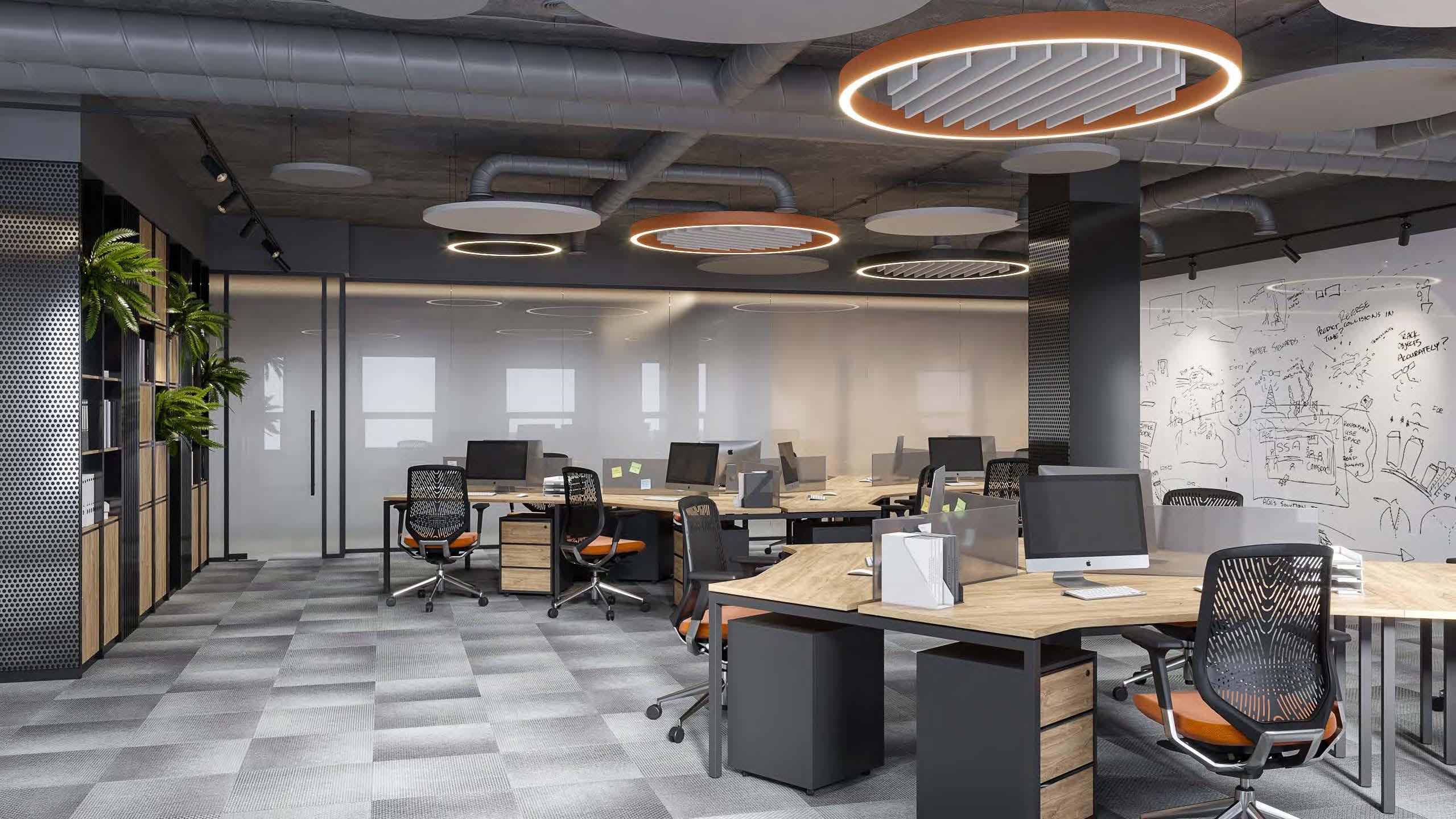 Фото Офисные помещения Winline